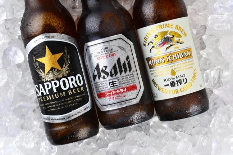 海外と日本のビールの違い